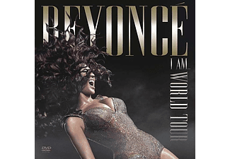 Beyoncé - I Am...World Tour (CD + DVD)