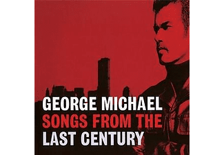 George Michael - Songs From The Last Century (CD)