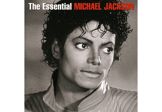 Michael Jackson - The Essential Michael Jackson (CD)