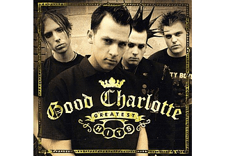 Good Charlotte - Greatest Hits (CD)
