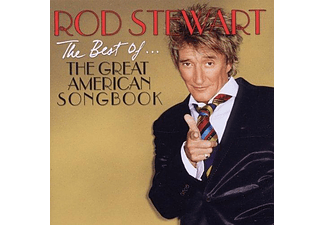 Rod Stewart - The Best Of The Great American Songbook (CD)
