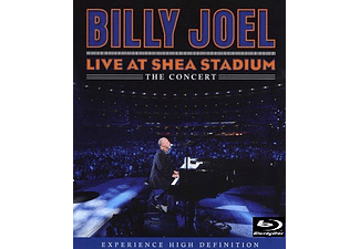 Billy Joel - Live At Shea Stadium - The Concert (Blu-ray)