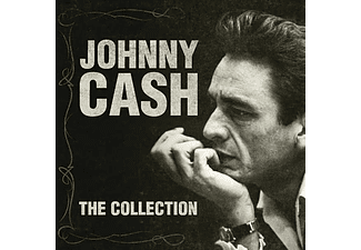 Johnny Cash - The Collection (CD)