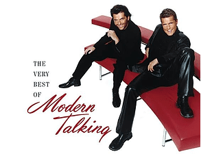 Modern Talking - The Very Best of (CD)