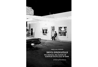 Bruce Springsteen - The Promise - The making of darkness on the edge of town (Blu-ray)