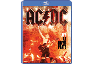 AC / DC - Live At River Plate (Blu-ray)