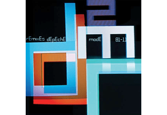 Depeche Mode - Remixes 2 - 81-11 (CD)