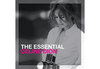 Céline Dion - The Essential (CD)