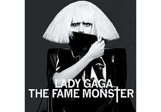 Lady Gaga - The Fame Monster (CD)