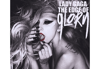 Lady Gaga - The Edge Of Glory (CD)