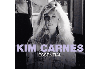 Kim Carnes - Essential (CD)