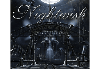 Nightwish - Imaginaerum (CD + DVD)