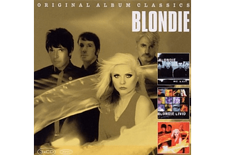 Blondie - Original Album Classics (CD)