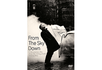 U2 - From The Sky Down - A Documentary (DVD)