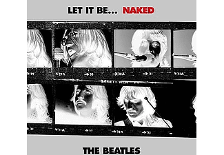 The Beatles - Let It Be...Naked (CD)