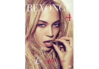 Beyoncé - Live At Roseland (DVD)