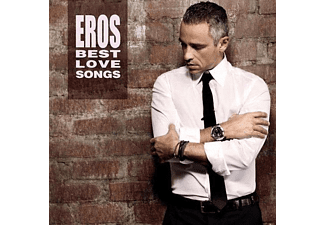 Eros Ramazzotti - Best Love Songs (CD)