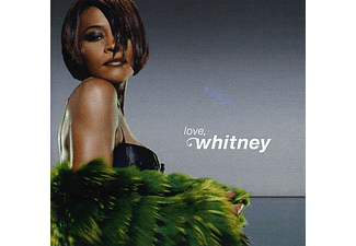 Whitney Houston - Love, Whitney (CD)