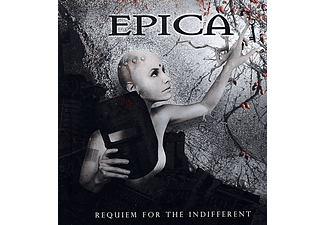 Epica - Requiem For The Indifferent (Digipak) (CD)