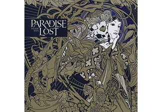 Paradise Lost - Tragic Idol (CD)