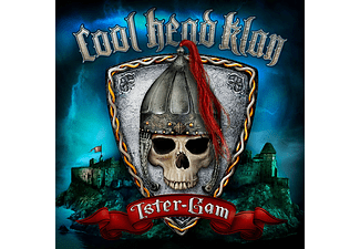 Cool Head Clan - Ister - Gam (CD)