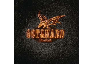 Gotthard - Firebirth (CD)