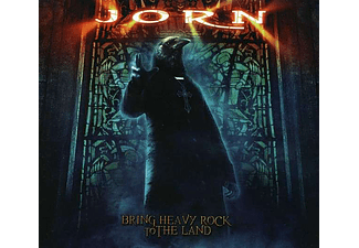 Jorn - Bring Heavy Rock To The Land (Digipak) (CD)