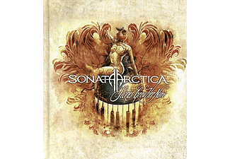 Sonata Arctica - Stones Grow Her Name - Limited Edition (CD)
