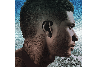 Usher - Looking 4 Myself (CD)