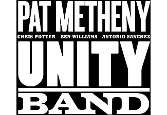 Pat Metheny - Unity Band (CD)