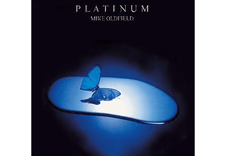 Mike Oldfield - Platinum Remastered (CD)