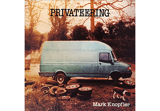 Mark Knopfler - Privateering (CD)