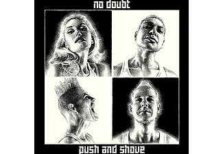 No Doubt - Push And Shove (CD)