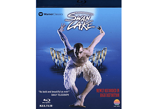 Matthew Bourne - Swan Lake (Blu-ray)