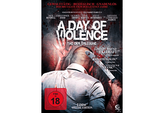 A Day Of Violence - (DVD)