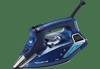 Nice ROWENTA DW 9240 Dampfbügeleisen (3100 Watt, Microsteam400 Profile Laser  Edelstahl)
