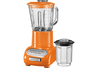 KITCHEN AID Standmixer 5 KSB 5553 ETG ARTISAN ORANGE