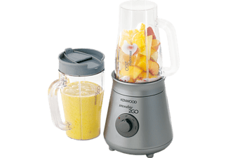 KENWOOD SB055 Smoothie to Go silber