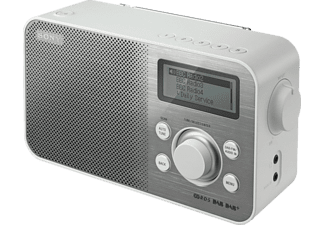 SONY XDR-S60DBPW, Digitalradio