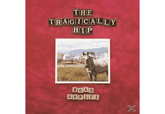 Tragically Hip - Road Apples - (Vinyl)