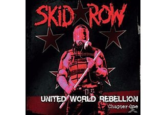 Skid Row - United World Rebellion-Chapt - (Vinyl)