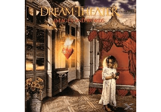 Dream Theater - Images And Words [Vinyl]