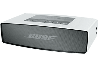 bose soundlink mini haut parleur docking station. Black Bedroom Furniture Sets. Home Design Ideas
