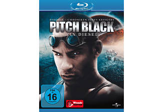 Pitch Black - Planet der Finsternis [Blu-ray]