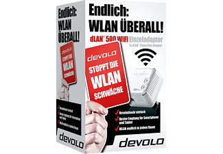 DEVOLO 9076 dLAN® 500 WiFi Powerline