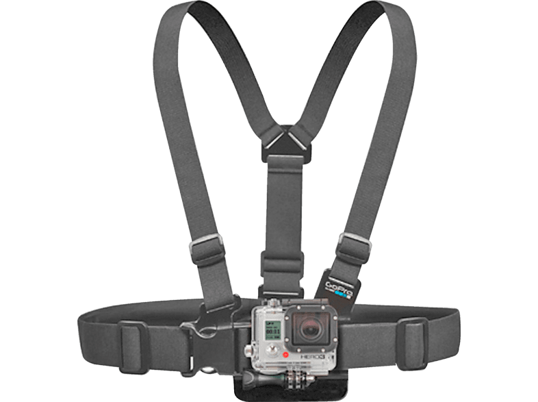 GOPRO GCHM30-001 Chest Mount Harness hobby   φωτογραφία action cameras αξεσουάρ action cameras photo   video   offlin