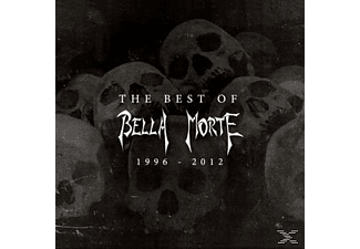 Bella Morte - The Best Of Bella Morte 1996-2012 [CD]
