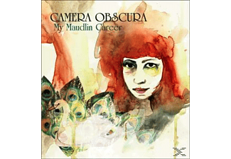Camera Obscura - My Maudlin Career - (CD)