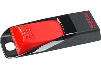 SANDISK Cruzer Edge USB - Minne 64 GB