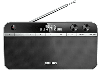 PHILIPS AE 5250/12, Digitalradio